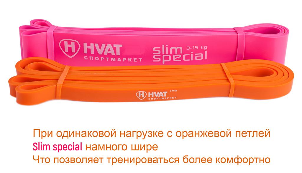 Резиновая петля slim Special-sportmax.by