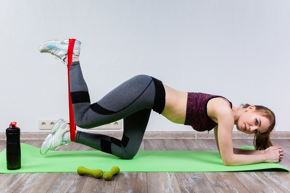 Фитнес коврик sportmax.by