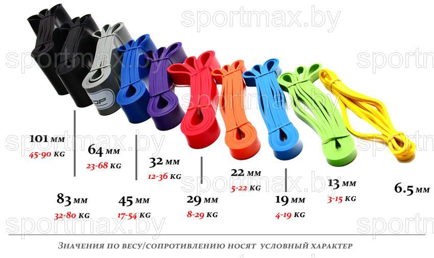 Резиновые петли-sportmax.by-1