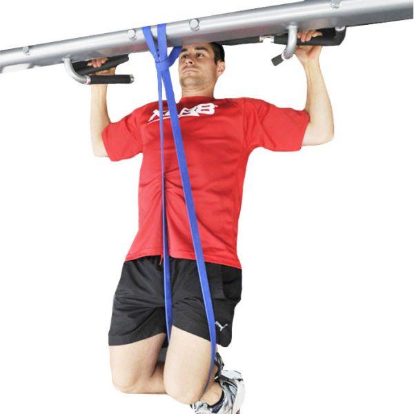 Резинка для подтягивания sportmax.by