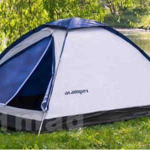 Палатка ACAMPER Domepack 2-х местная 2500 мм sportmax.by