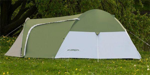 Палатка ACAMPER MONSUN 3-4 местная sportmax.by