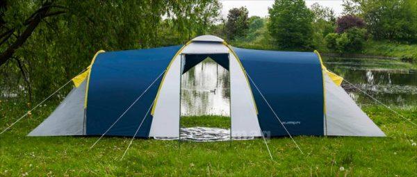 Палатка ACAMPER NADIR 6 sportmax.by