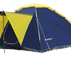 Палатка туристическая Acamper MONODOME 4 sportmx.by