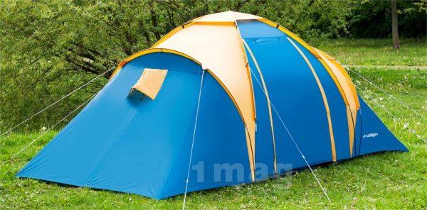 Палатка ACAMPER SONATA 4-местная sportmax.by