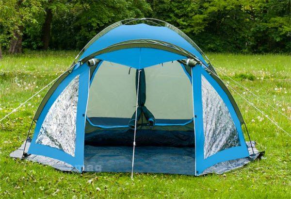 Палатка ACAMPER SOLITER 4 sportmax.by