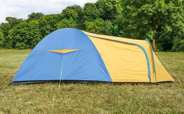 Палатка ACAMPER VIGO 3 3-местная sportmax.by