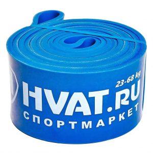 Резиновая-петля-23-68кг-Становая-тяга Sportmax.by