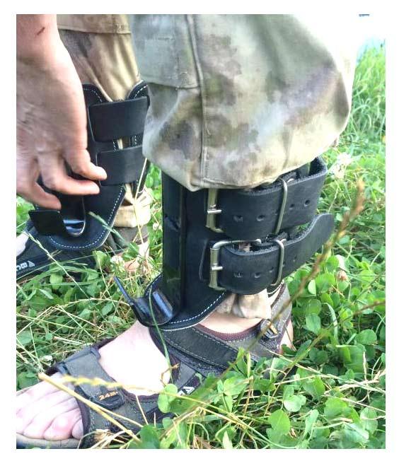 Гравитационные-ботинки sportmax.by